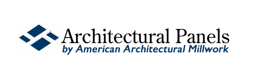 Architectural Panels Logo